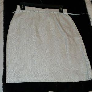 St. John skirt